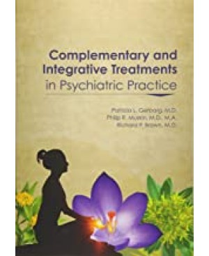 COMPLEMENTARY AND INTEGRATIVE TREATMENTS IN PSYCHI...