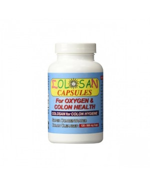 Colosan Capsules 120