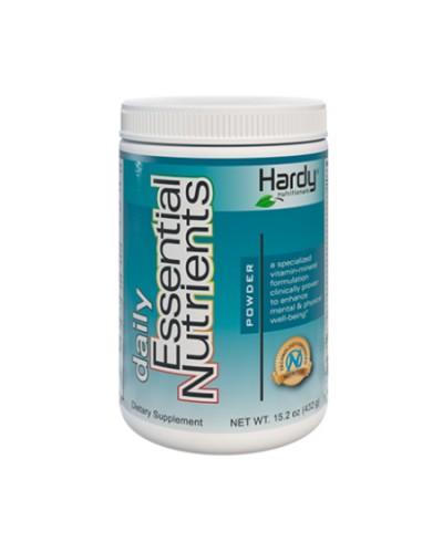 Hardy Daily Essential Nutrients Powder