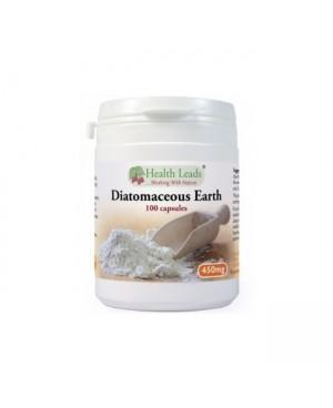 Diatomaceous Earth 100 capsules